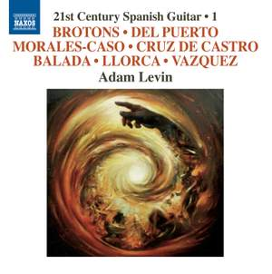 21st Century Spanish Guitar, Volume 1