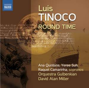 Luís Tinoco: Round Time