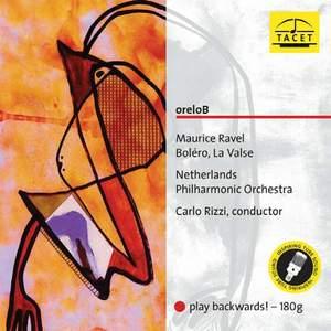Ravel: La Valse & Boléro - Vinyl Edition