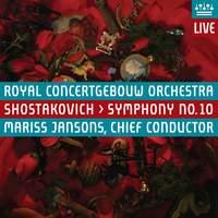 Shostakovich: Symphony No. 10