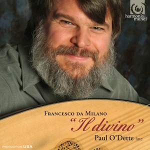 Francesco da Milano: Il divino