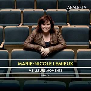 Best of Marie-Nicole Lemieux Product Image