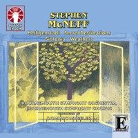 Stephen McNeff: Sinfonia, Heiligenstadt, Weathers & Secret Destinations