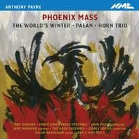 Anthony Payne: Phoenix Mass