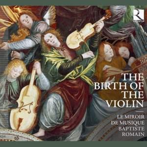 The Birth of the Violin