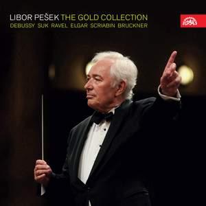 Libor Pesek: The Gold Collection
