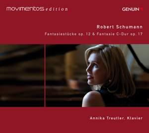Schumann: Fantasiestücken, Opp. 12 & 17