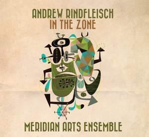 Andrew Rindfleisch: In the Zone