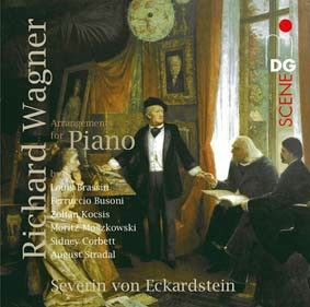 Wagner for the Piano