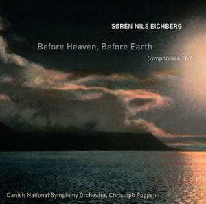 Eichberg: Before Heaven, Before Earth Product Image