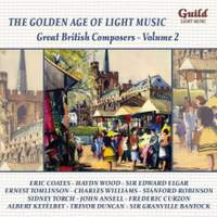 GALM 103: Great British Composers 2