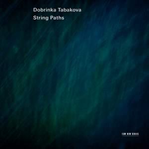 Dobrinka Tabakova