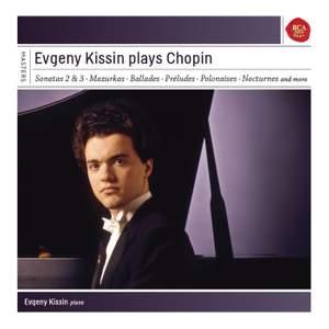 Evgeny Kissin... plays Chopin