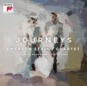Journeys: Emerson String Quartet