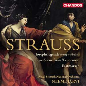 R. Strauss: Josephslegende