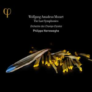 Mozart: The Last Symphonies Product Image