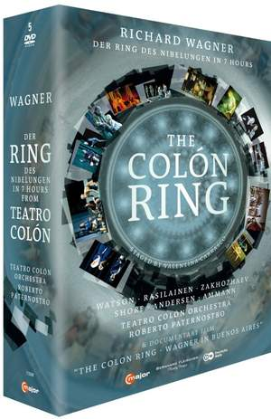 The Colón Ring Product Image