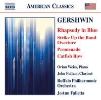 Gershwin: Rhapsody in Blue