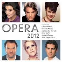 Opera Album 2012