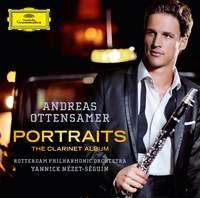 Portraits: The Clarinet Album