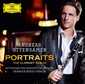 Portraits: The Clarinet Album