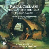 Collasse: 4 Cantiques Spirituels Tirez De L'Ecriture Sainte & Rebel, J-F: Suite No. 2