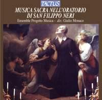 Progetto Musica: Musica Sacra Nell'Oratorio di San Filippo Neri