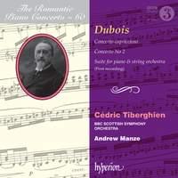 The Romantic Piano Concerto 60 - Théodore Dubois