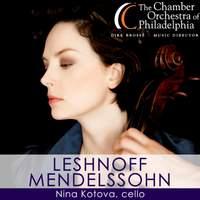 Leshnoff - Mendelssohn