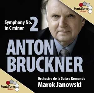 Bruckner: Symphony No. 2 in C minor
