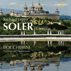 Soler: 13 Sonatas