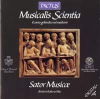 Musicalis Scientia: Il canto goliardico nel medioevo