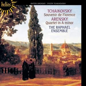 The Raphael Ensemble play Tchaikovsky & Arensky