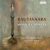 Rautavaara: Sacred Choral Works