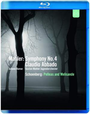 Claudio Abbado conducts Mahler and Schoenberg