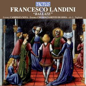 Francesco Landini: Ballate