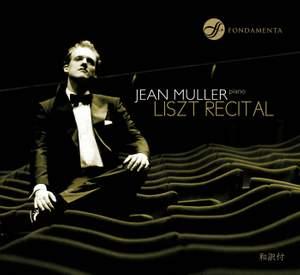 Jean Muller: Liszt Recital