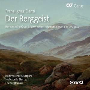 Danzi: Der Berggeist