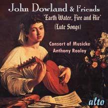John Dowland & Friends