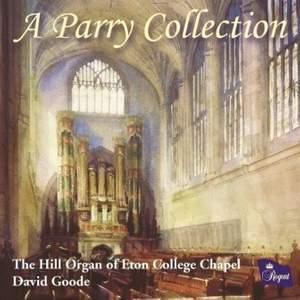A Parry Collection