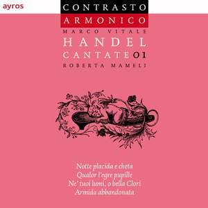 Handel: Cantate 01