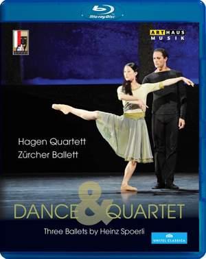 Dance & Quartet