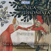 Musica Disonesta (Indecent Music)