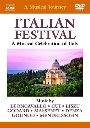 Italian Festival: A Musical Celebration of Italy