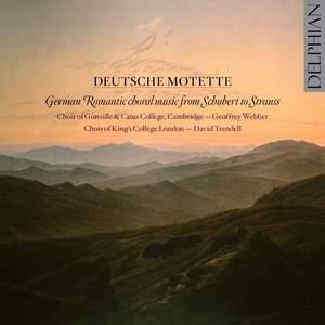 Deutsche Motette Product Image