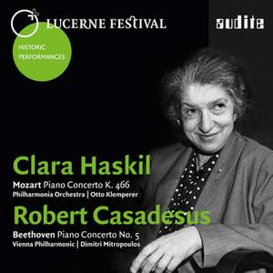 Lucerne Festival Historic Performances Vol. I