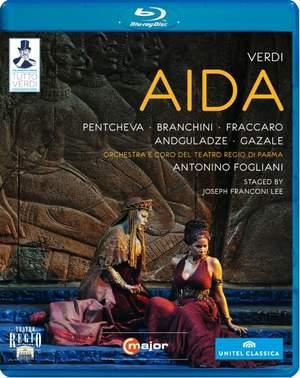 Verdi: Aida Product Image