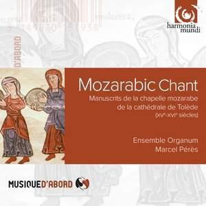 Mozarabic Chant Product Image
