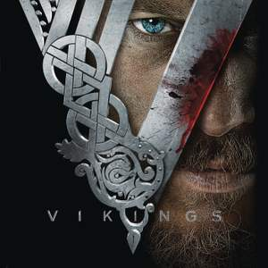 Morris, T: The Vikings