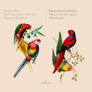 Francisco Corselli: Music at the Spanish Court Product Image